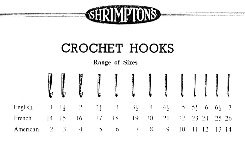All Abt Crochet Hooks Crochetnmore