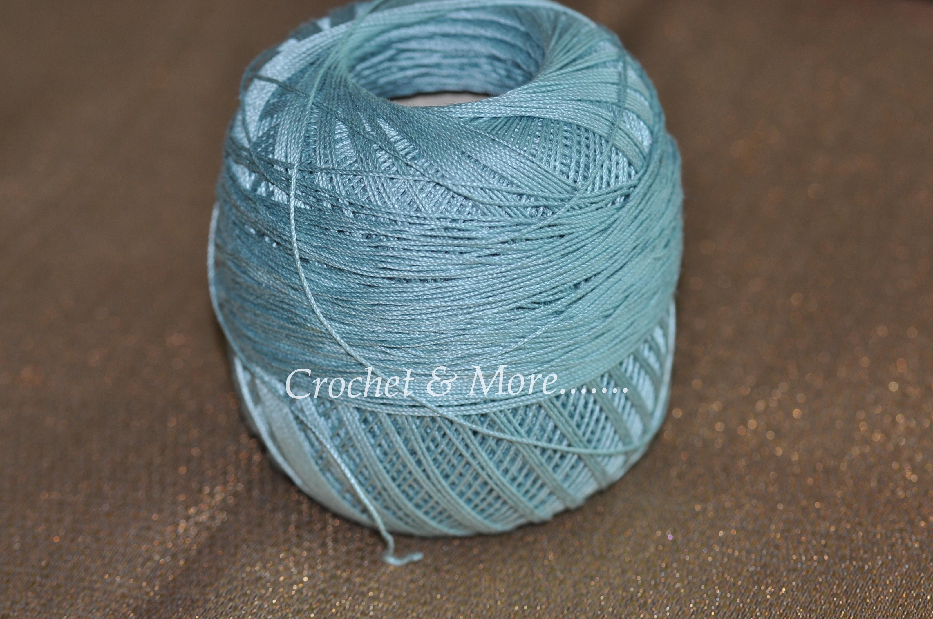 b91eaf80a892 Know your Cotton Yarn Thread Hook