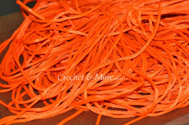 Malai Dori....great for bags....0.6mm and above