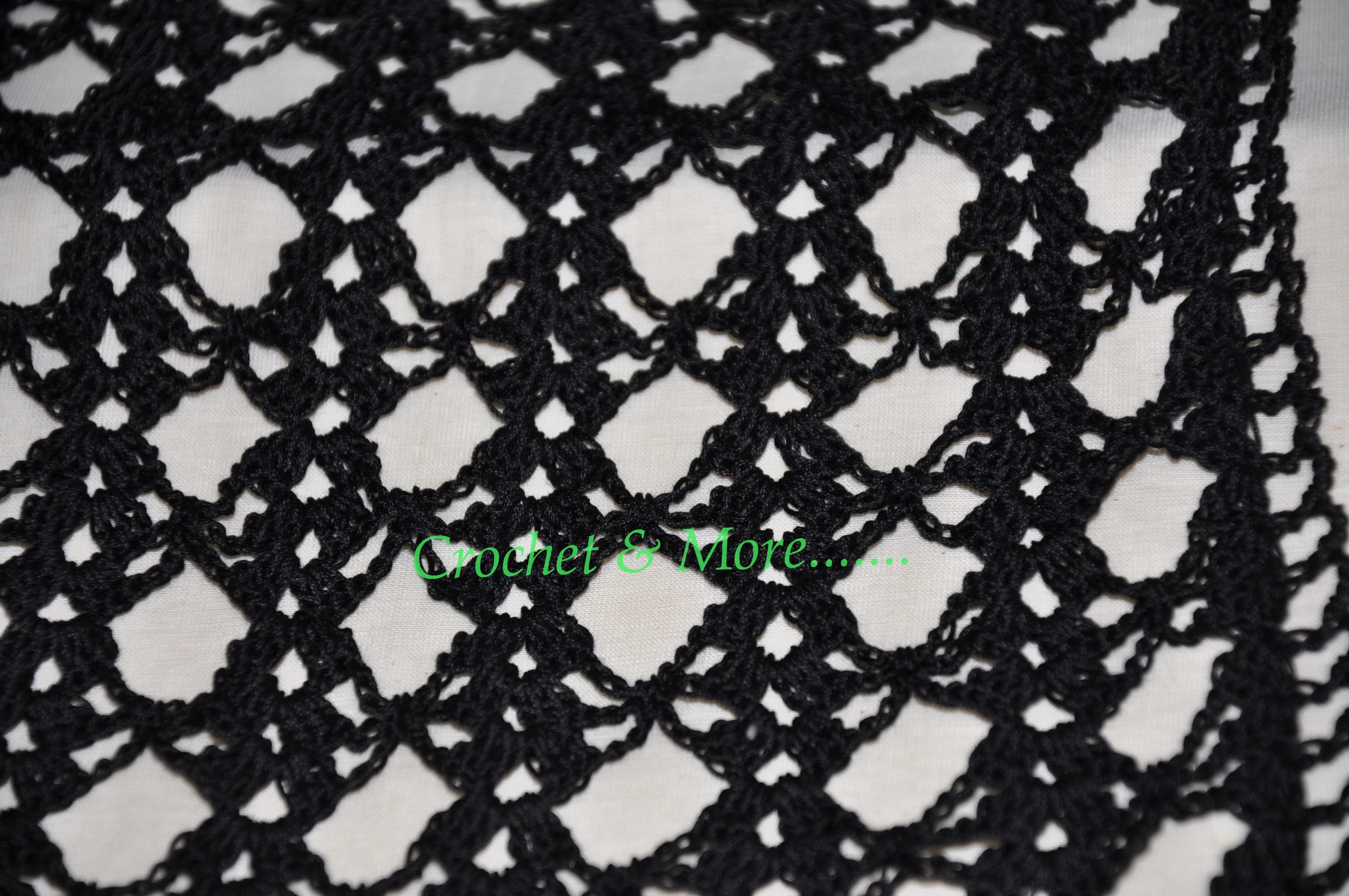 November 2014 Crochetnmore Crochet Flower Motif Motivos Hexagonales Pinterest Dsc 8815
