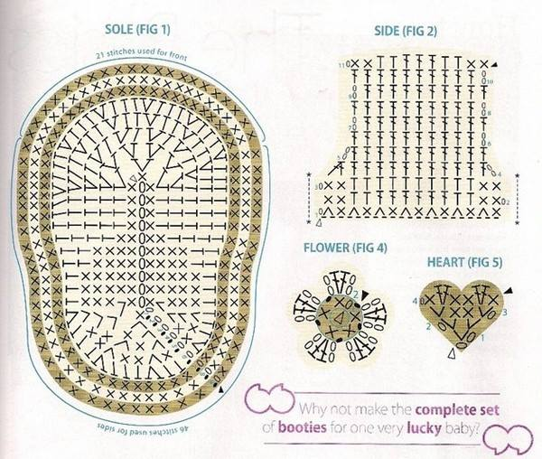Crochet Patterns Oval Shape : Crochet Ovals crochetnmore