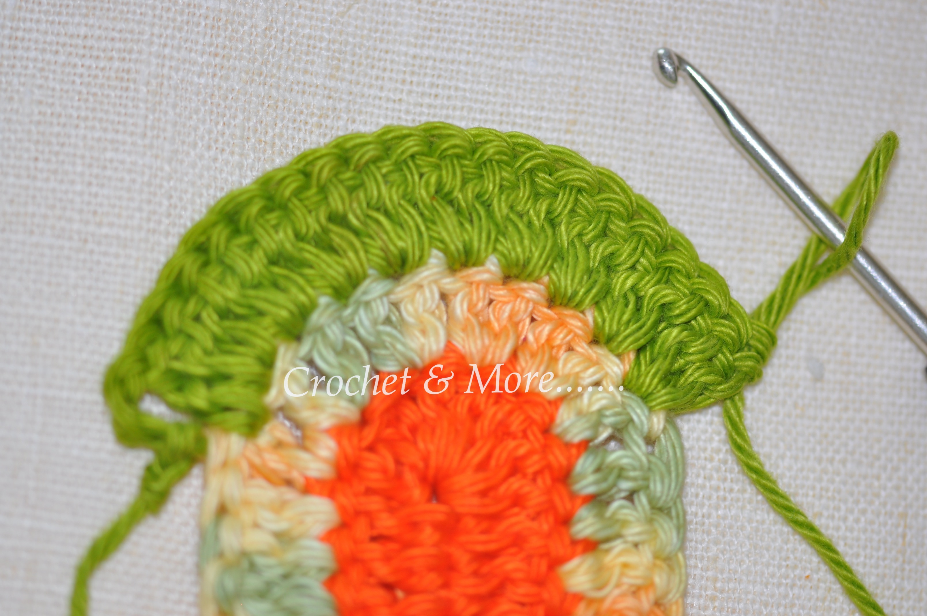How to Crochet an Oval for Amigurumi | Shiny Happy World | 2136x3216